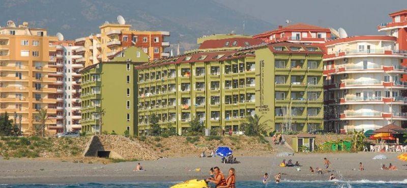 Turcja – Sunstar Beach Hotel 4* All