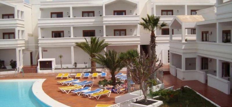 Oceano Apartments – Last Minute – Lanzarote