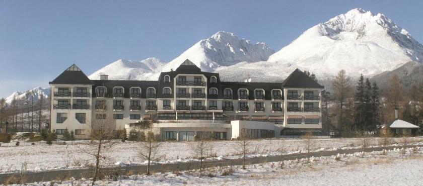 Słowacja – Hotel Hubert – spędź wakacje w górach