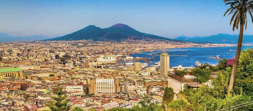 Wycieczka objazdowa Roma & Napoli – Odlotowe Stolice Italii