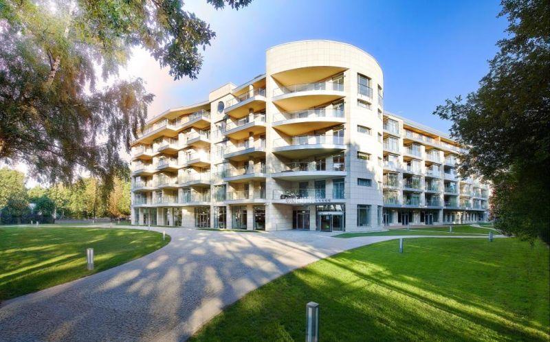 Wakacje w Polsce Diune Hotel&resort By Zdrojowa