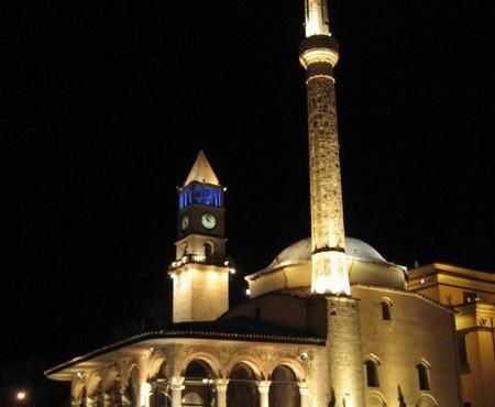 WAKACJE/SAMOLOT/ALBANIA