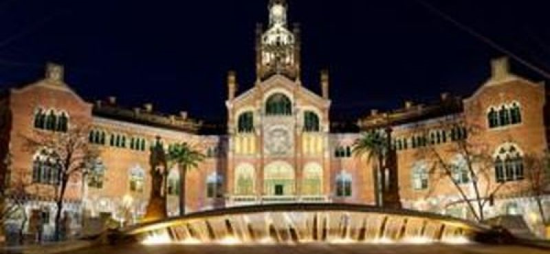 HISZPANIA – BARCELONA – Geotour
