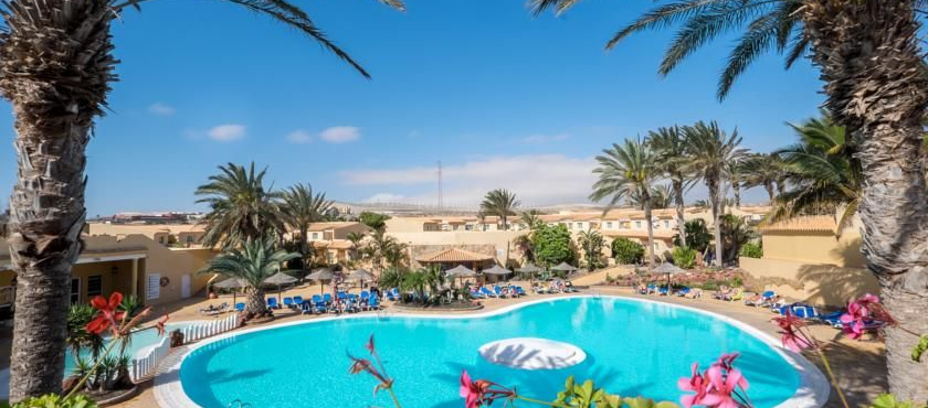 Hiszpania – Fuerteventura – All Inclusive