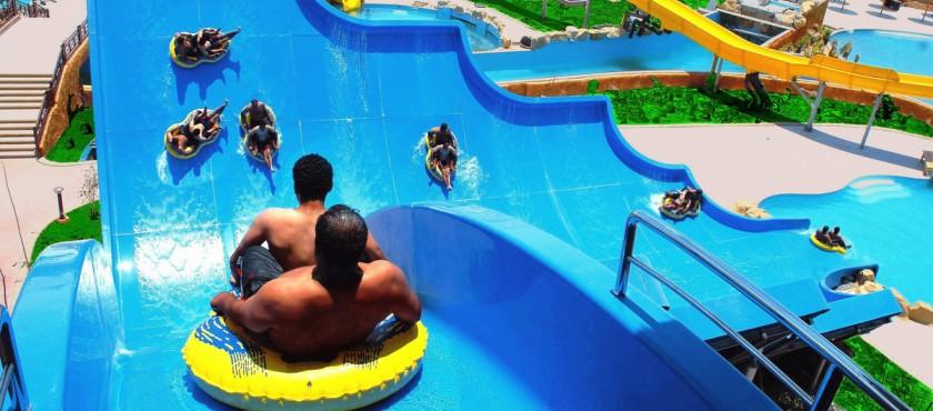 Zasmakuj relaksu w orientalnym klimacie- wybierz Egipt!