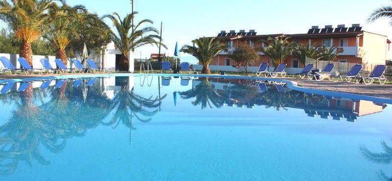 Corfu Apartments – Grecja z Geotour