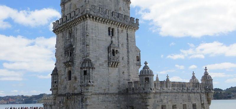 Odlotowa Lizbona z Geotour