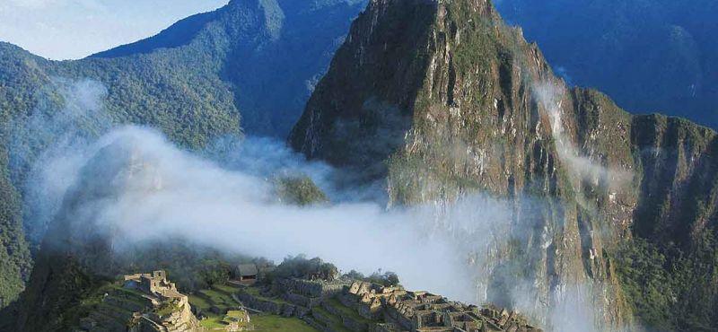 Cuda Świata – Machu Picchu – PERU – Geotour