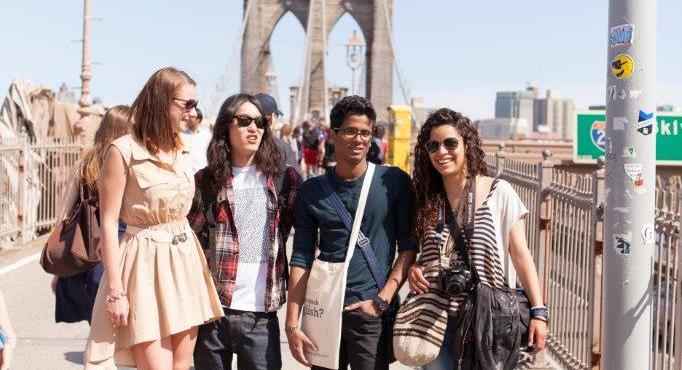 USA – Nowy Jork – Indywidualny kurs języka angielskiego – Geotour