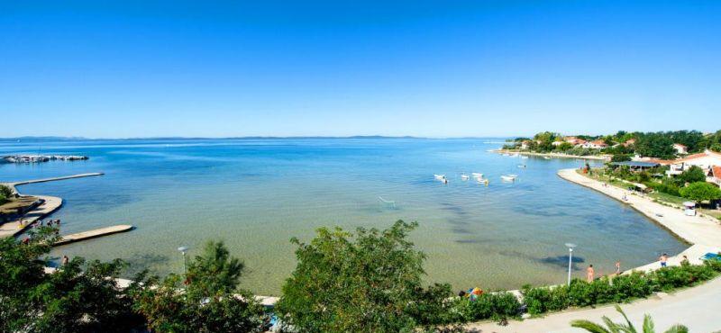 Laguna – Chorwacja – Dalmacja Północna – Biuro Podróży Geotour