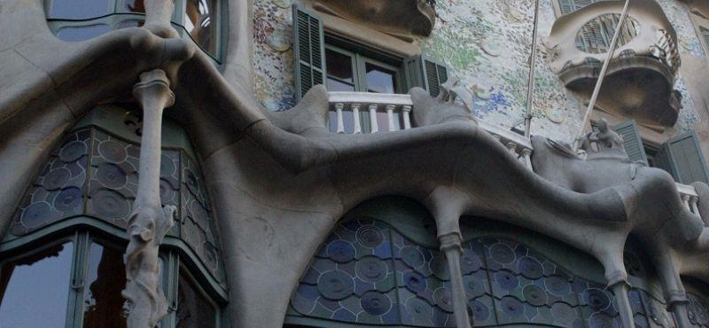 Hiszpania – Barcelona – Indywidualny Kurs języka hiszpanskiego – Geotour