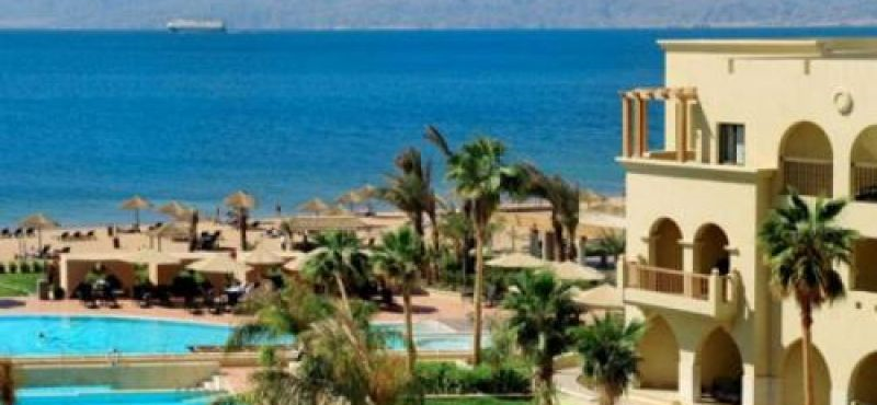 Jordania / ZATOKA AKABA / Tala Bay – Geotour