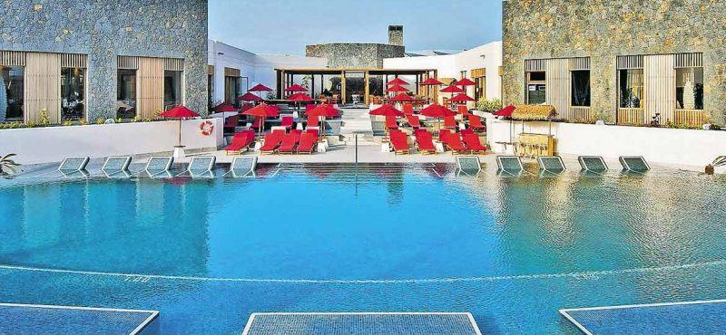 Hiszpania / Fuerteventura / Lajares – Pierre & Vacances Origo Mare Village Resort – Geotour