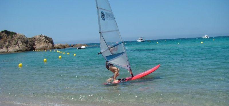 Obóz Młodzieżowy – Korsyka – Camping – Namioty – GEOTOUR