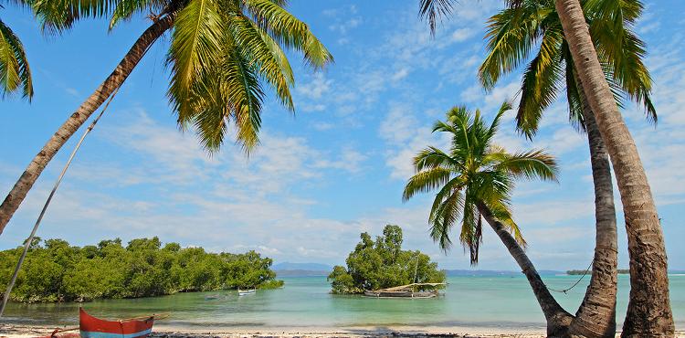 Plaże jak z bajki,wspaniała przyroda i lemury-Madagaskar!