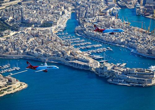 Malta – Obóz językowy