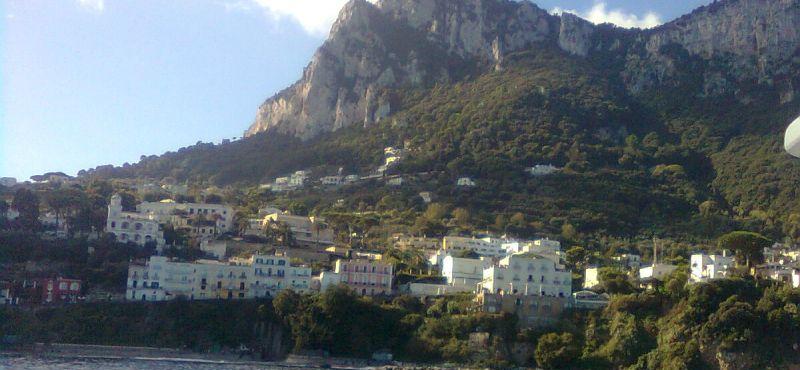 Odlotowy Neapol i Capri z Biurem Podróży Geotour