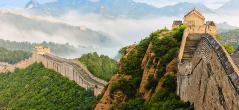 Pekin i Okolice / Geotour