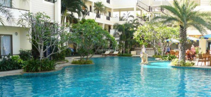 Sea Breeze /Tajlandia / Pattaya / Pattaya / Geotour