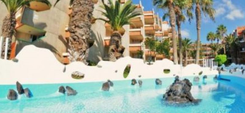 Hiszpania – Teneryfa – LAS GALLETAS – Geotour