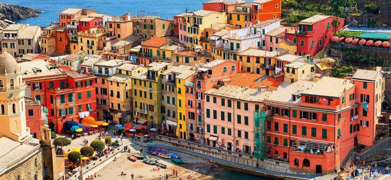 Toskania I Liguria – Boskie Bo Włoskie! – z biurem podróży Geotour