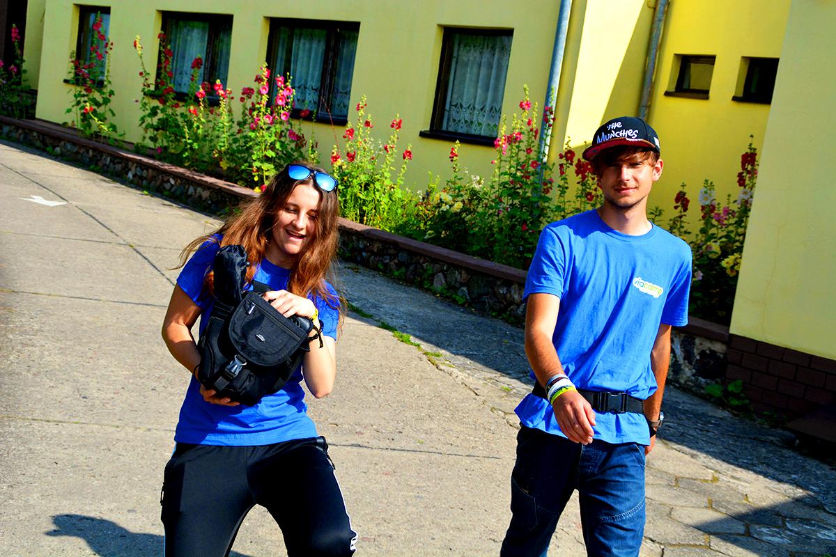 Obóz Młoda Kadra na Mazurach 2018 – ViaCamp.pl | kolonie i obozy