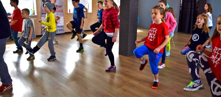 Obóz Taneczny na Mazurach 2018 – ViaCamp.pl | kolonie i obozy