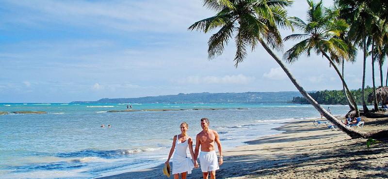 Tropikalny raj w klimatach latino – Dominikana!