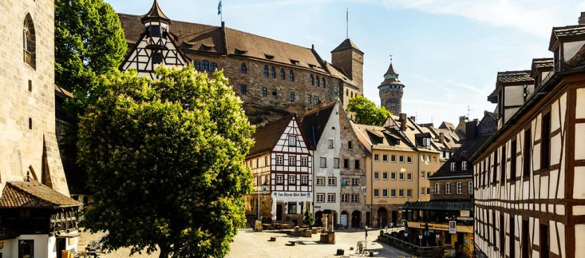 Niemcy / Bawaria / Norymberga – Biuro Podróży Geotour