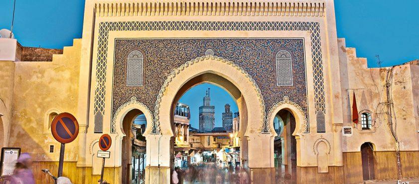 Poznaj kraj zachodzącego słońca- Maroko pełne niespodzianek!