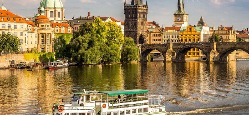 Czechy / Praga – Biuro Podróży Geotour