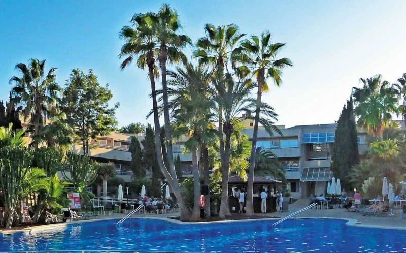 Hiszpania / Majorka / Palmanova – Ibersol Son Caliu Mar – Biuro Podróży Geotour