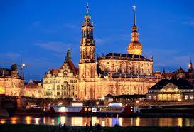Niemcy / Saksonia / Drezno – Noc Muzeów W Dreźnie – Biuro Podróży Geotour