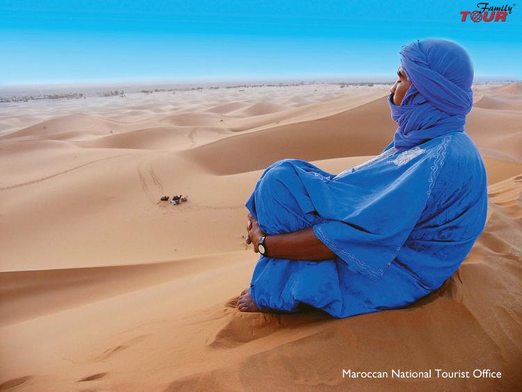 Egzotyka bliżej niż myślisz! Maroko wakacje all inclusive!
