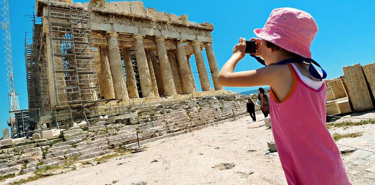 Piaszczyste plaże i malownicze krajobrazy- Grecja Peloponez!