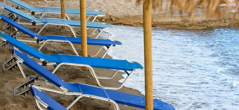 Greckie wakacje- wyspa Evia- all inclusive!