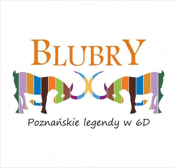 Blubry – Poznańskie legendy w 6D