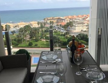 Apartament w Hiszpanii dla wymagających
