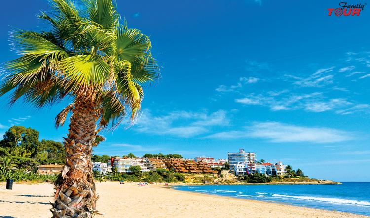 Lato małych przyjemności na Costa Dorada !