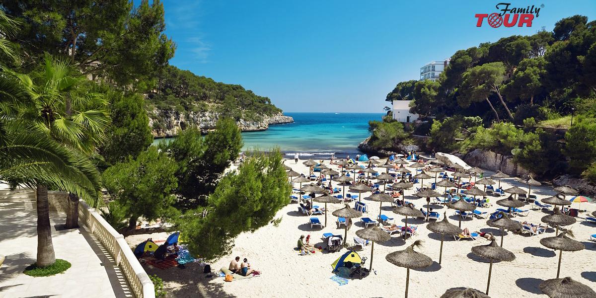 Coś dla miłośników hiszpańskich klimatów- Majorka!