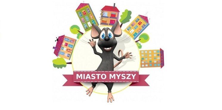 Miasto Myszy – atrakcja w Kołobrzegu
