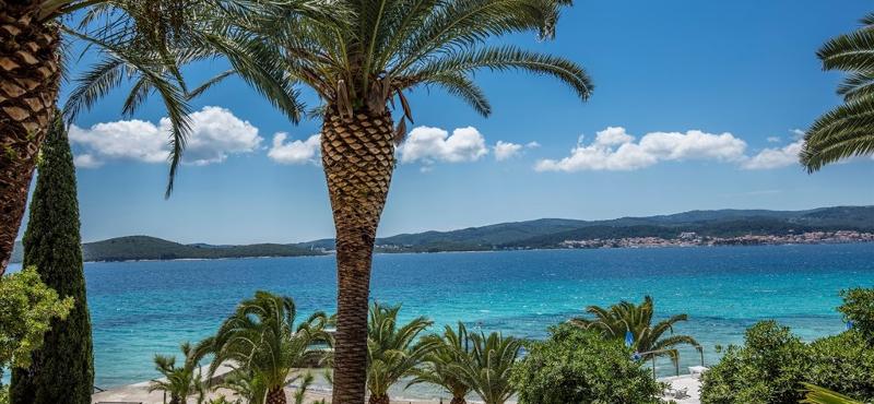 Chorwacja na wakacje! Malowniczy Orebic!