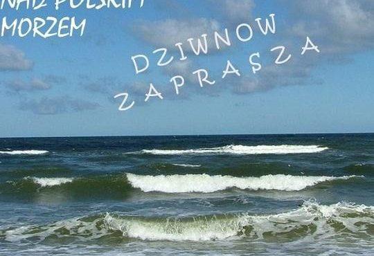 Bałty to najczystrze morze …..