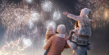 Sylwester- Szusem w Nowy Rok 2019