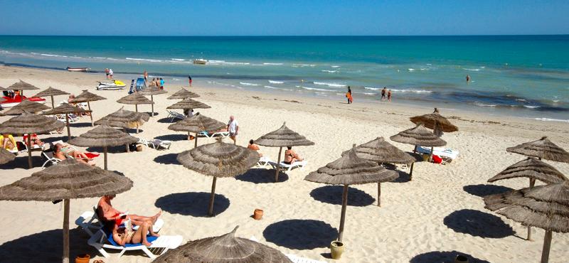 Last Minute! Djerba- kraina słońca i fantastycznych plaż!