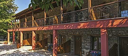 Grecja, Riwiera Olimpijska, hotel Kalypso