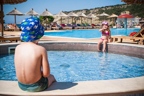 First Minute! Czarnogóra -Wakacyjny raj na południu Europy!