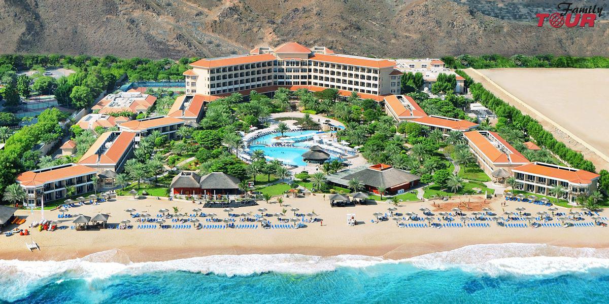 Luksusowe wakacje! Emiraty Arabskie- wylot z Katowic!