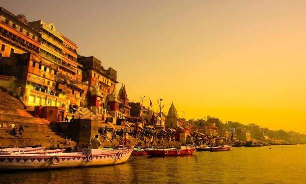Indie oraz Nepal, wycieczka luty 2019