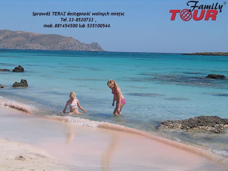 Kreta- wyspa idealna dla fanów rozrywki i wypoczynku!